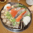 北海道2日目昼ご飯
