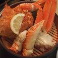 北海道2日目夜ご飯